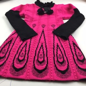 un brand kids dress size 16